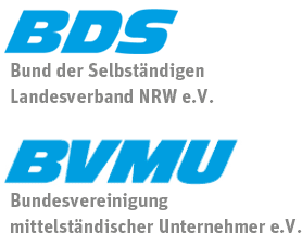 logo BDS and BVMU