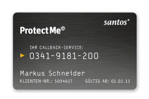 ProtectMe-card